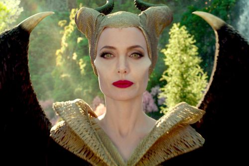 'Maleficent: Mistress of Evil' review: This film is cursed