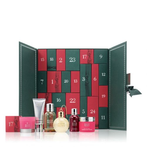 The 10 best Beauty Advent Calendars to buy this season