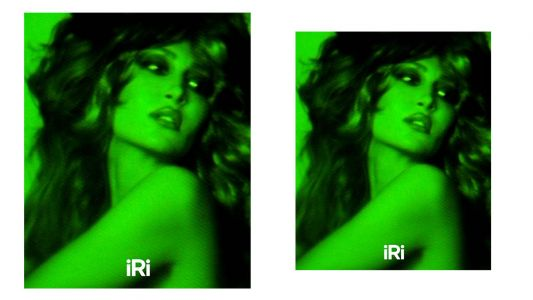 Nadia Lee Cohen transforms into a 70s horror heroine for iRi NYC