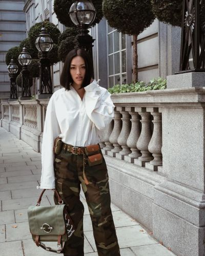 Stylish Women Never Go to Paris Without These 11 Items