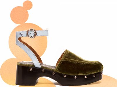 Are You Ready To Give These Chunky, Ugly-Cute Shoes A Go?