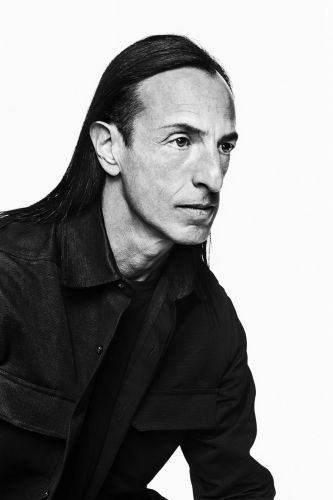 Talking to Rick Owens about his new retrospective exhibition