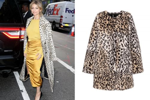 Shop these celeb-approved fall coats for less