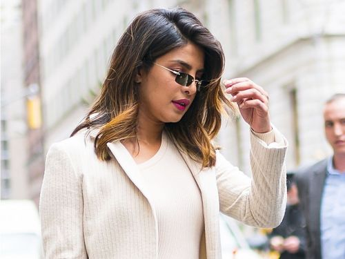Priyanka Chopra Opens Up About Her Ongoing Style Evolution: 'I Finally Found My Feet in My 30s'