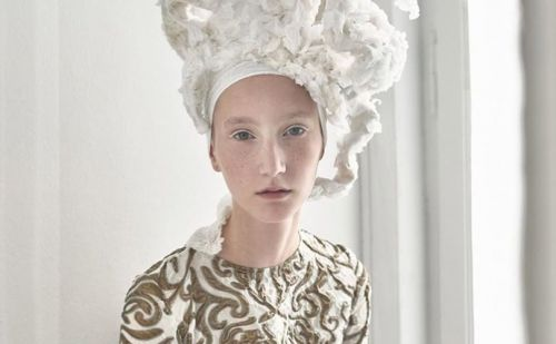 Spanish couture house YolanCris to make its debut at Paris shows