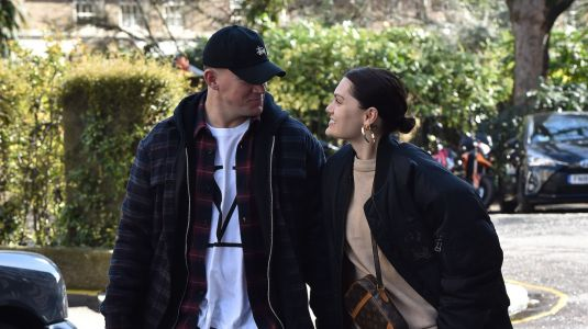 Channing Tatum 'Totally Consumed' by His Love Affair With Jessie J - He's 'Obsessed'
