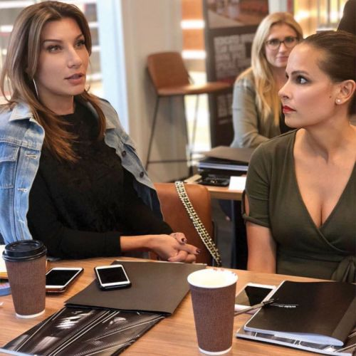 Oribe's Journey to Mastery Program Offers New Ways to Approach Retail