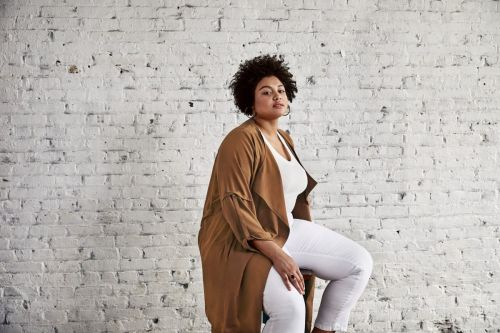 Hours Is Tackling the Lack of Sustainable Clothing for Plus Sizes