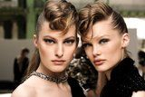 How to Wear the Modern Party Eye . . . According to Chanel