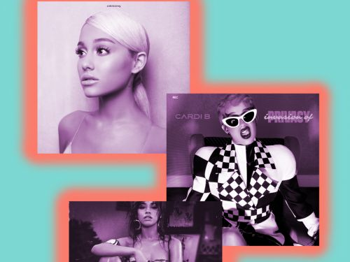 The 10 Best Albums Of 2018 All Have One Thing In Common: They're Made By Women