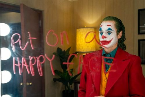'Joker' Is Returning to IMAX For a Final Run