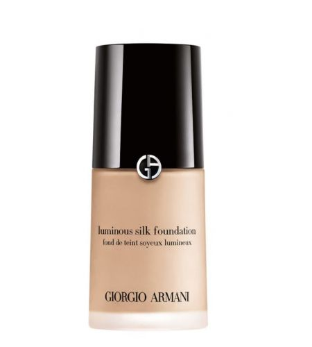 5 Drugstore Dupes For Giorgio Armani's Legendary Luminous Silk Foundation