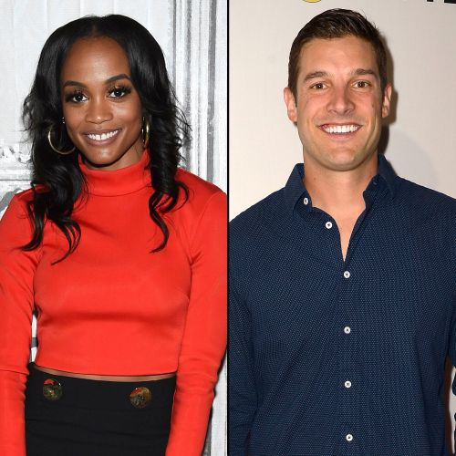 Rachel Lindsay Defends Calling Garrett Yrigoyen Out: 'The Things That You Are Standing for Represent Hate'
