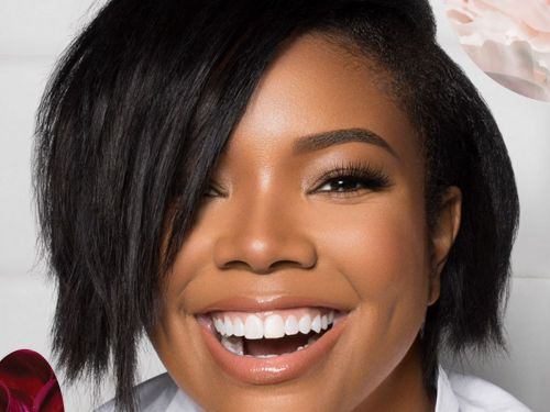 Exclusive: Why Gabrielle Union Cut Her Natural Hair, According To Her Stylist