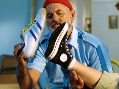 Adidas Is Making Dreams Come True For Wes Anderson Fans