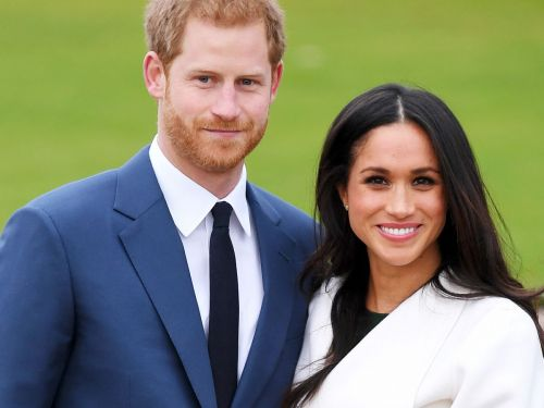 Why We Are Convinced That Prince Harry & Meghan Markle Will Have A Banana Cake