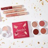 ColourPop Is Launching a Rose Gold Collection With Laura Lee