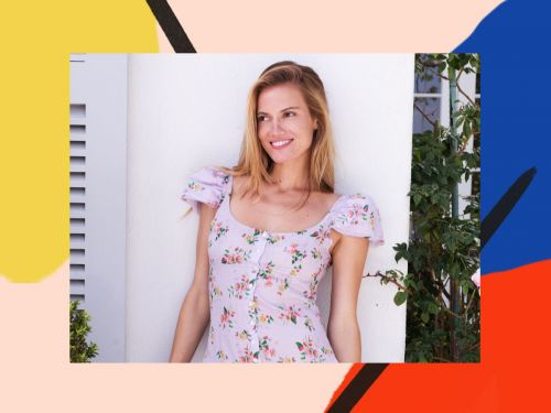 LifeLessons: Designer Laura Vassar on What It's Like Founding Your Own Brand