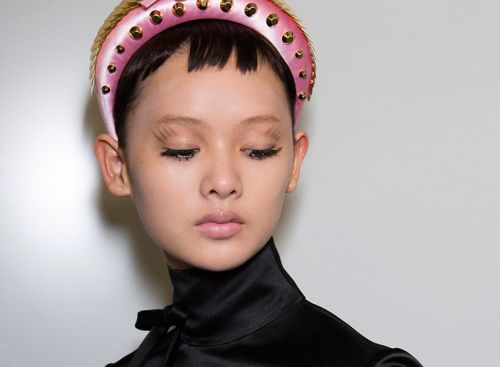 This Low-Maintenance Beauty Treatment Is a *Game-Changer* for Asian Lashes