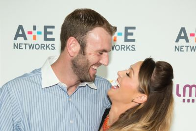 Jamie Otis and Doug Hehner Welcome Their Baby Daughter