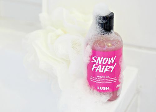 An Ode To Snow Fairy: Why This Festive Treat Has A Special Place In My Heart