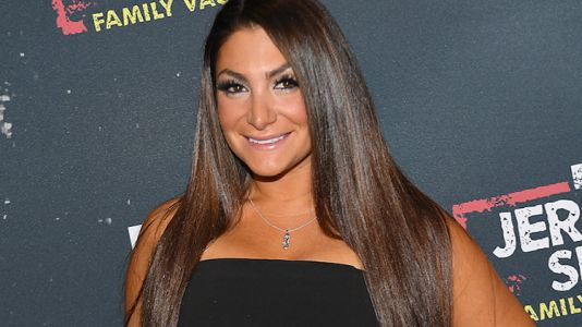 'Jersey Shore' Star Deena Cortese Is Officially Trying to Have a Baby