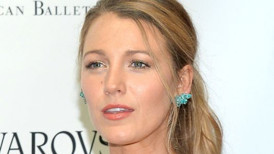 Blake Lively Shares Her Own 'Terrifying' Sexual Harassment Story