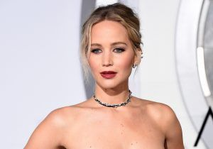 Jennifer Lawrence Speaks Out About The Naked Photo Scandal