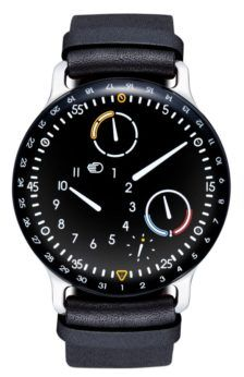 A Closer Look at Ressence's Technological Watches