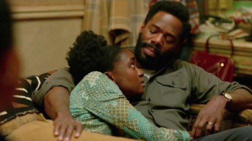 """If Beale Street Could Talk"" Highlights the Power of"