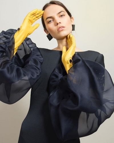 After just two shows, Olivier Lapidus says goodbye to Lanvin