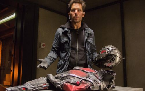 Revisiting Paul Rudd's Cinematic Charm