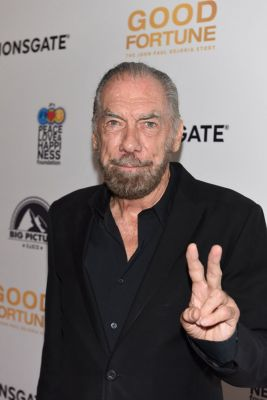 John Paul DeJoria is Variety Magazine's 2017 Philanthropist of the Year