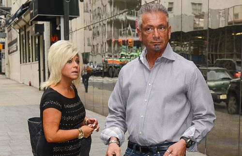Did Larry Caputo Cheat on 'Long Island Medium' Star Theresa Caputo? She Demanded the Answer Years Ago
