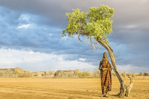 'African Twilight': a stunning new photo book captures the continent's vanishing rituals