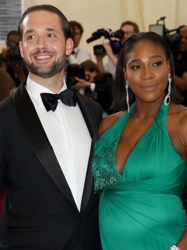 Serena Williams Breaks Tradition With Her Baby Girl's Name