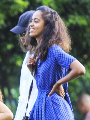 Malia Obama Found the Perfect Shoes for Your Summer Dresses