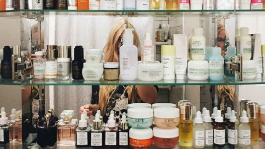 ICYMI: New Beauty Products, How to Organize Them & Braids and Cultural Appropriation