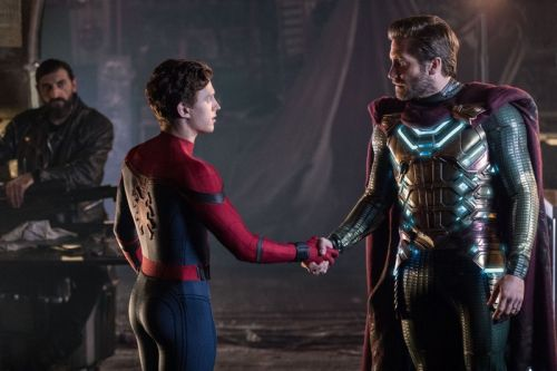 SPOILER: 'Spider-Man: Far From Home' Features Two Post-Credit Scenes