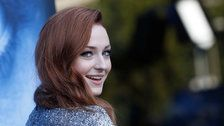 Sophie Turner Says Her Unwashed Hair Was 'Disgusting' On 'Game of Thrones'