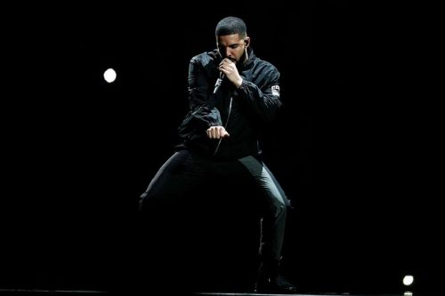 Drake Confirms a Pi'erre Bourne Collaboration Is on the Way