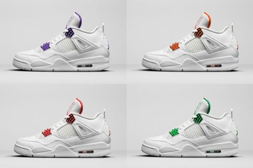 Jordan Brand Presents Summer 2020 Retro Collection