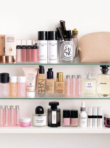 Which beauty products to splurge on and which to save on