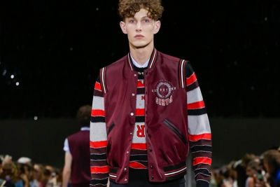 Dior Homme Outfits France's Political Revolution With Its 2018 Spring/Summer Collection