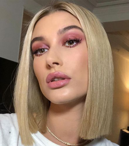 I Asked Hailey Bieber's Makeup Artist How to Enhance the Eyes