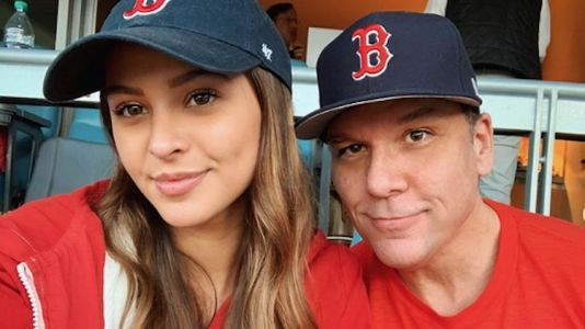 Here's What You Need To Know About Dane Cook's Relationship With 20-Year-Old Kelsi Taylor