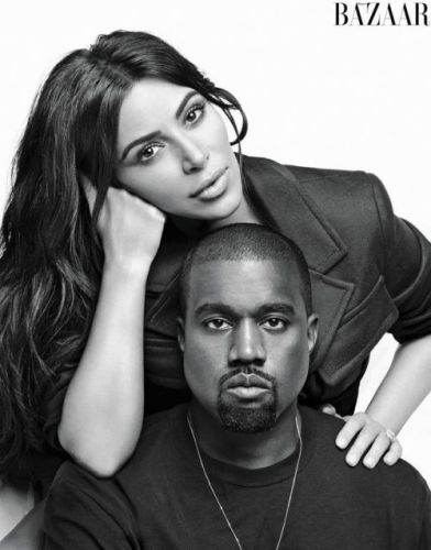 In Bed with Kim and KanyeAt look back at one of our favorite