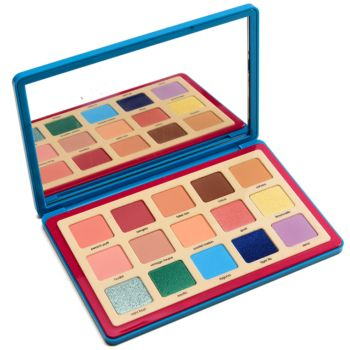 March Madness | New in Palettes & Products