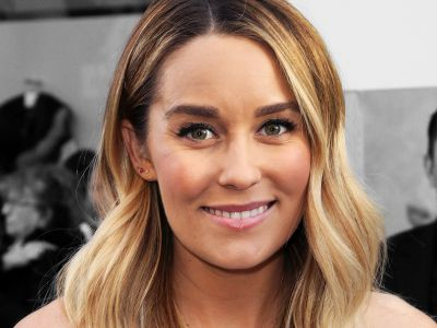 Lauren Conrad Can't Stop Wearing This From J.Crew