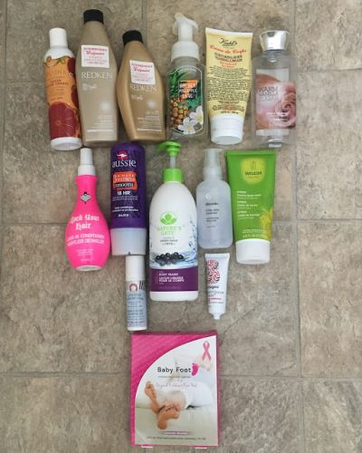 My Recent Beauty Empties: The Skincare, Hair and Bath & Body Edition